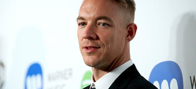 "Diplo And AutoErotique Team Up On New Collab ""Waist Time"""