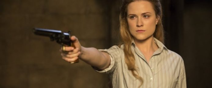Get Ready To Return To Westworld Next Month