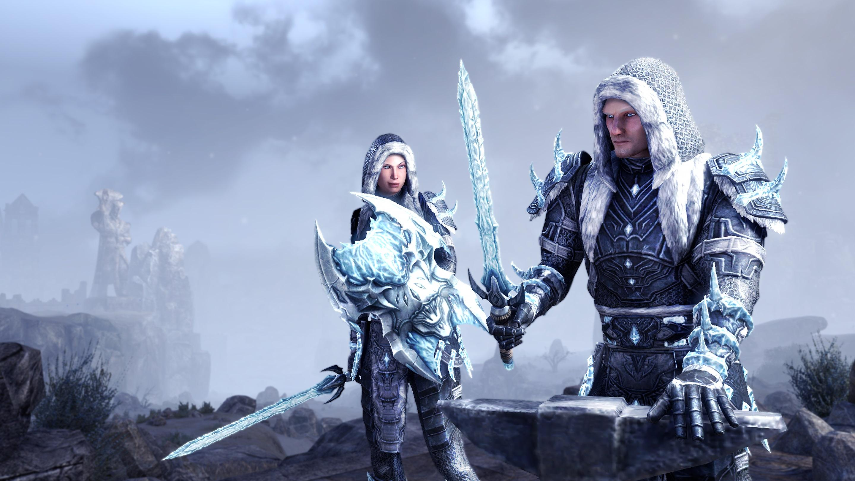 The Elder Scrolls Online's New Life Festival Event Kicks Off Tomorrow, Includes Double XP For All Players