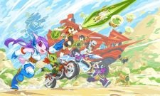 Freedom Planet 2 Debuts Lilac Trailer, Demo Coming Soon