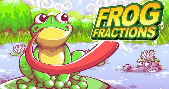 Frog Fractions 2 Revealed, Ending 2-Year ARG