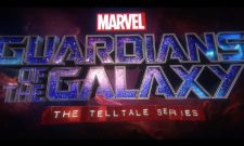 Telltale's Guardians Of The Galaxy Game Set To Premiere In April