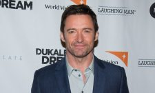 Hugh Jackman Will Chronicle The Absolutely True Diary Of A Part-Time Indian