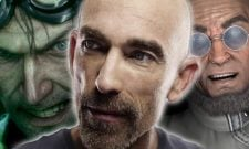 Is Jackie Earle Haley Joining The Batman?