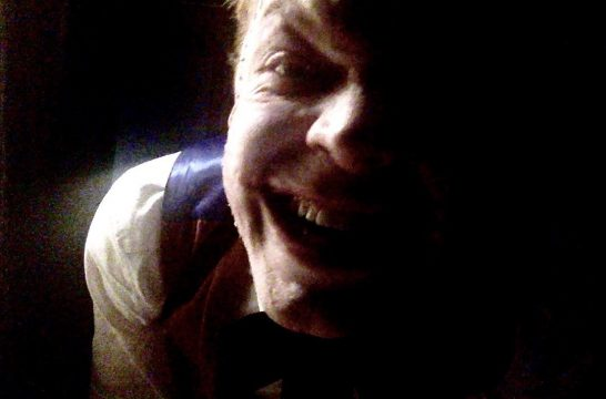 Cameron Monaghan Teases Gotham's Joker With New Image