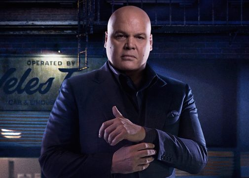 Vincent D'Onofrio Says The Kingpin Won't Be In Spider-Man: Homecoming Or The Defenders