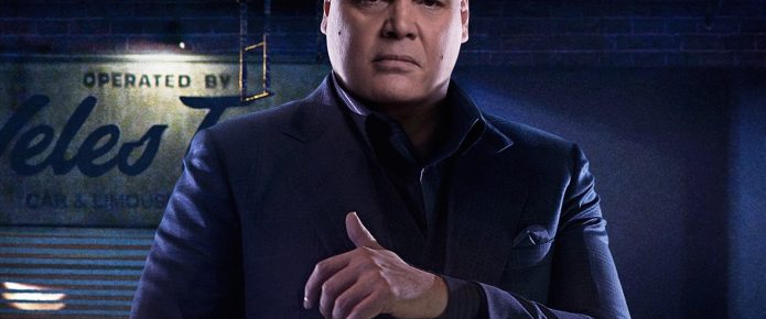 Vincent D'Onofrio Still Wants Kingpin To Take On Spider-Man