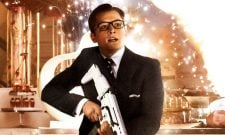 Fox Debuts New Poster For Kingsman: The Golden Circle