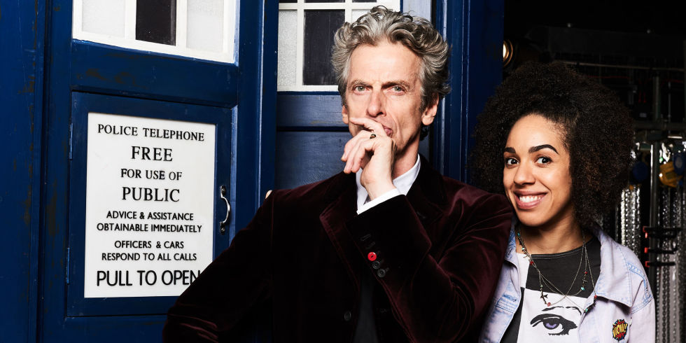 "Peter Capaldi's Doctor Who To Have ""Slightly Different"" Regeneration"