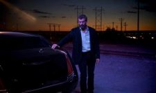 A Grizzled Wolverine Gives Chase In Latest Logan Image
