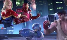 Marvel Vs. Capcom Infinite Set To Take You For A Ride In 2017