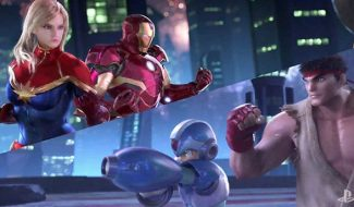 Marvel Vs. Capcom: Infinite's Bombastic First Story Trailer Reveals Release Date, New Characters