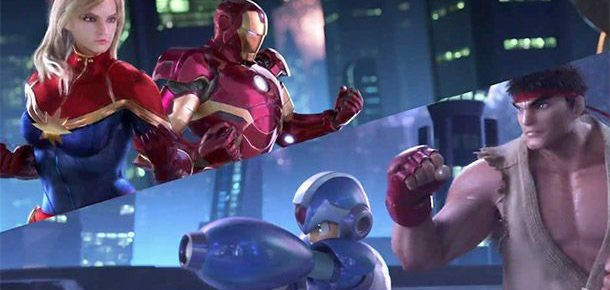 Marvel Vs. Capcom Infinite Release Date Set For Late 2017