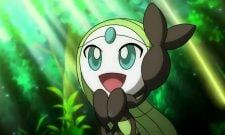 Mythical Pokemon Meloetta Rounds Out Year-Long Distribution Event, Available Until December 24