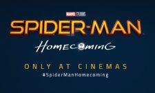 First Official Spider-Man: Homecoming Photo Lands Online Ahead Of Trailer