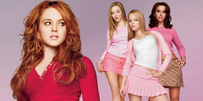 Lindsay Lohan Vows to Make a Proper 'Mean Girls' Sequel Happen