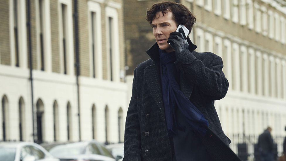 Mark Gatiss Says Sherlock Will Never Be Recast