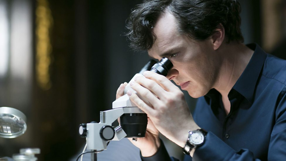 The Mystery Of The Sherlock Leak Has Been Solved