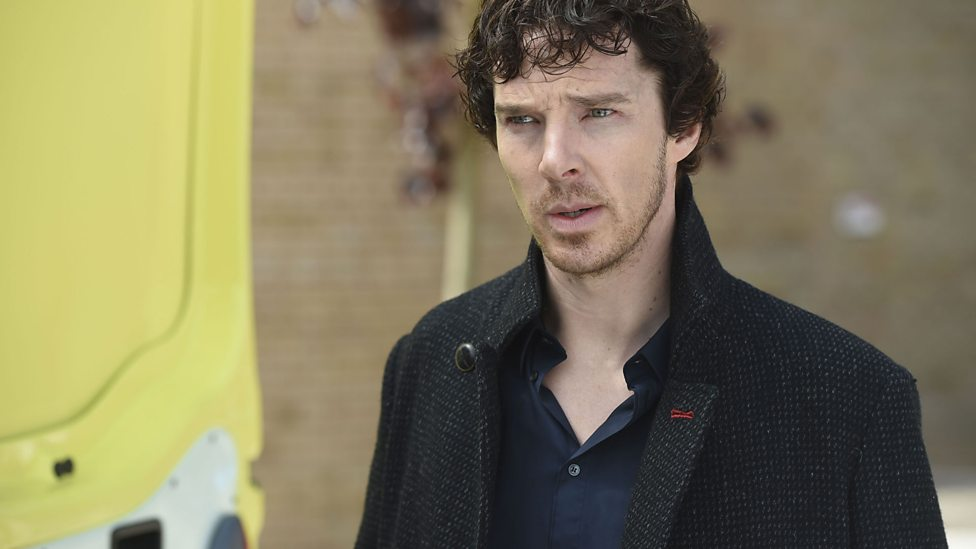 Benedict Cumberbatch Says Don't Hold Your Breath For More