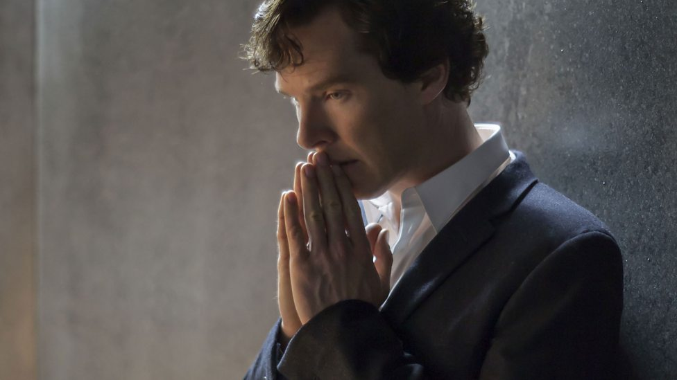 Sherlock Season 4 Review