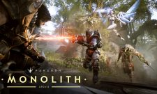 Paragon's Monolith Update Is Now Live On PlayStation 4 And PC, Introduces Drastic Changes