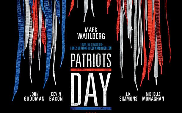 Patriot's Day Review