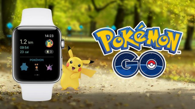 Nature Blooms With Pokemon Go's Latest Mini Event