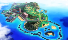 Pokémon Sun And Moon's Next Global Mission To Utilize Island Scan