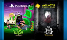 PlayStation Plus Lineup For January Includes Day Of The Tentacle Remastered