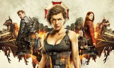 The End Is Nigh In This Stylish Poster For Resident Evil: The Final Chapter