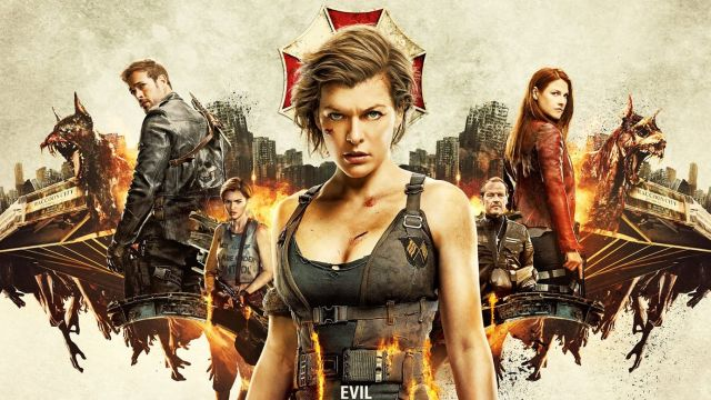 Evil Comes Home In Two New TV Spots For Resident Evil: The Final Chapter