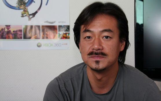 Final Fantasy Creator Hironobu Sakaguchi To Announce New Title in 2017