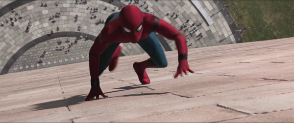 Relive Those Awesome Spider-Man: Homecoming Trailers With New Screenshots, MCU Cameos Spotted