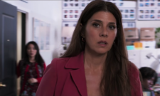 Marisa Tomei Weighs In On Playing A Younger Aunt May In Spider-Man: Homecoming