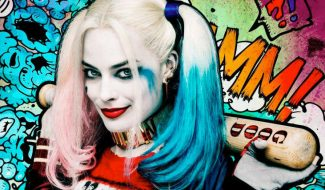 Suicide Squad Concept Art Shows Off Different Looks For Joker And Harley Quinn