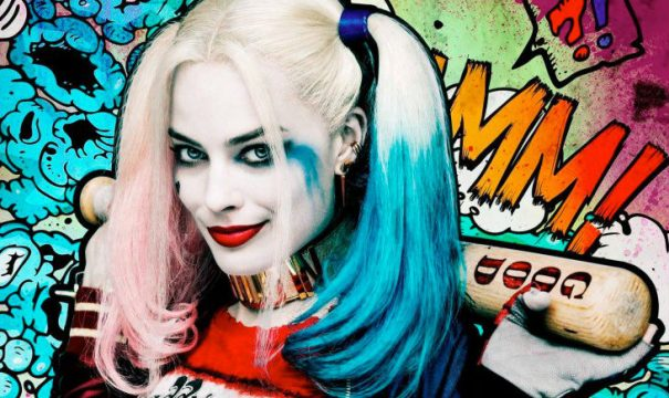Margot Robbie Says She'll Suit Up As Harley Quinn Next Year