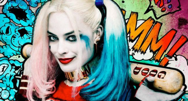 "New Suicide Squad Featurette Focuses On ""Bringing Harley To Life"""