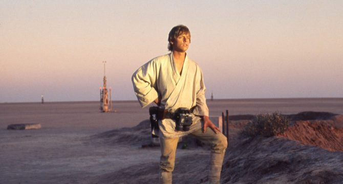 Lucasfilm Has Produced A 4K Restoration Of Star Wars: A New Hope, Says Gareth Edwards