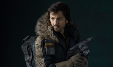 Could The Han Solo Movie Feature An Appearance From Cassian Andor?