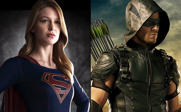 DC/Archie TV Roundup: Luthors Deliver Great TV, Arrow Gets Socially Conscious