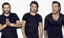 Multiple Sources Say Swedish House Mafia Will Reunite Next Year
