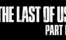 Naughty Dog Officially Announces The Last Of Us: Part II