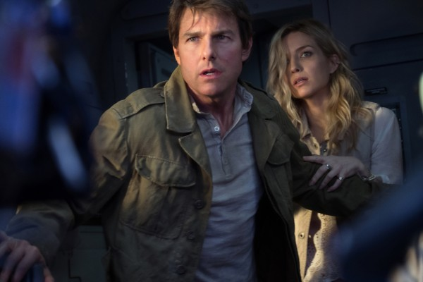 Universal Overhauled Design And Gender Of The Mummy Due To X-Men Similarities