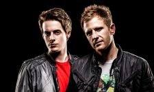 "Tritonal Offer Up Hypnotizing New Single ""Hung Up"""