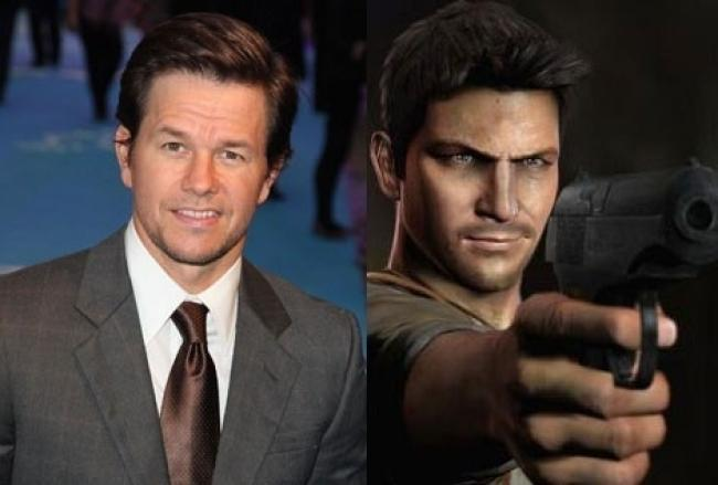 Mark Wahlberg confirms he is no longer attached to star as Nathan Drake in  Uncharted.
