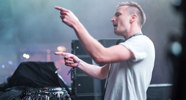 Exclusive Interview: MaRLo Talks Bringing [Altitude] To America