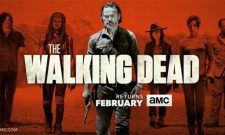 New Walking Dead Promo Teases A Fight For Freedom