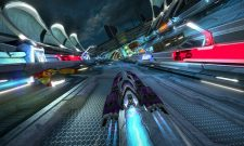 WipEout Omega Collection Speeds Onto PlayStation 4 Next Year