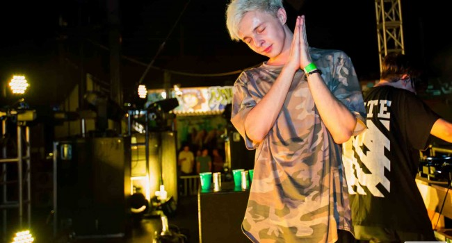 """Arty Drops A Stellar Remix Of Cash Cash's """"How To Love"""""""