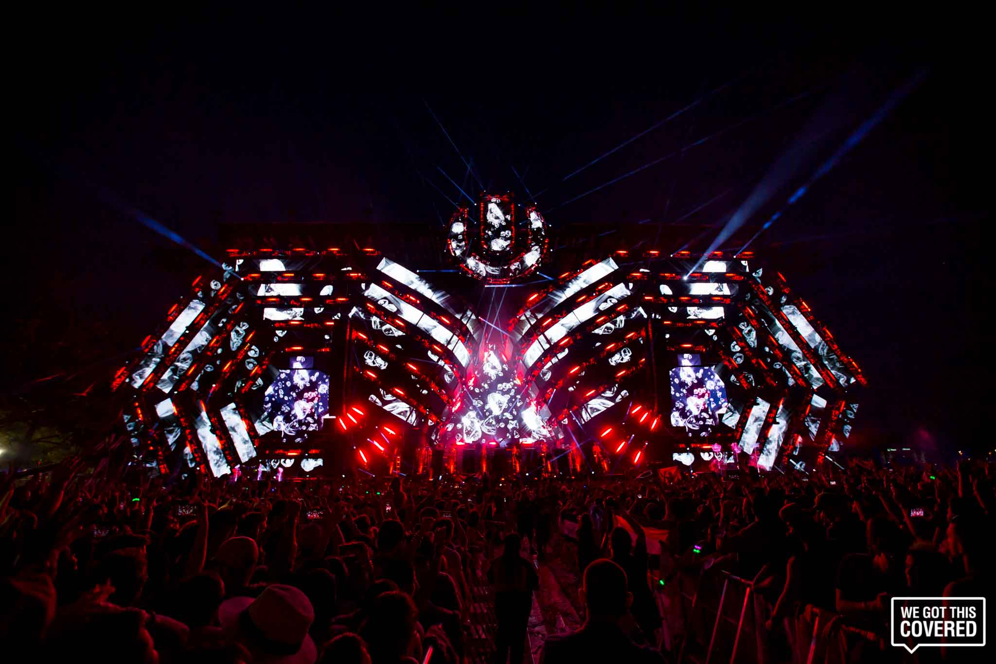 Road To Ultra Reveals South American Lineups